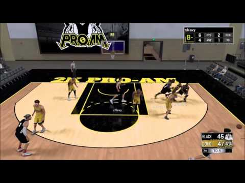 NBA 2K17 Flashy Dunks And Posterizers