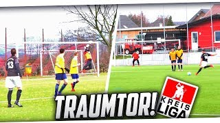 TOR DES JAHRES? Traumtor bei Wind Chaos ft geile Tore, Fouls & mehr! PMTV