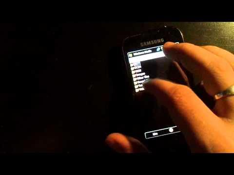 Samsung Omnia 2 I8000 firmware JG5
