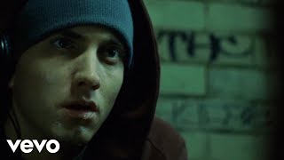 Eminem - Lose Yourself (Remix) 2Pac, The Notorious B.I.G., Method Man, Ice Cube, Eazy-E, Dr. Dre