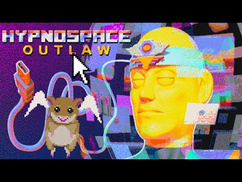 THE INTERNET POLICE ARE HERE – Regulating 90's Internet In A Internet Simulator – Hypnospace Outlaw