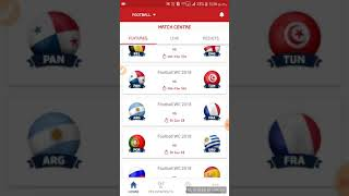 Pan Vs Tun Football match DREAM 11 TEAM