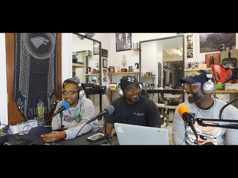 Detail Did It Podcast with Special guest Wesley