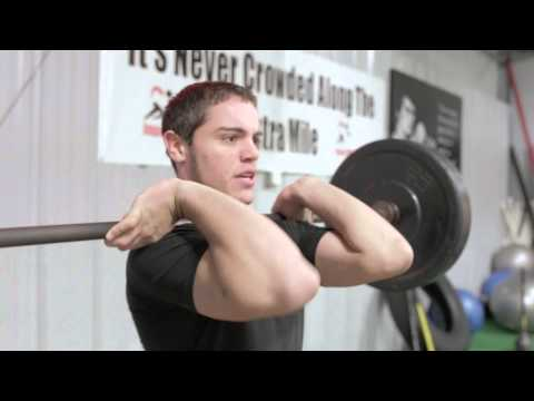 Impact Performance Training Systems Motivation 2015