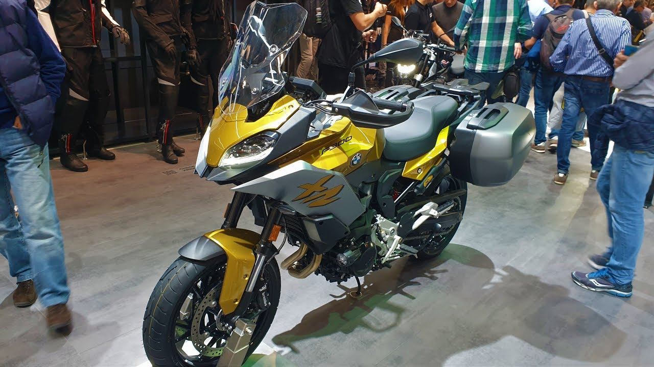 Best Motorcycle 2020.10 Best Adventure Motorcycles For 2020