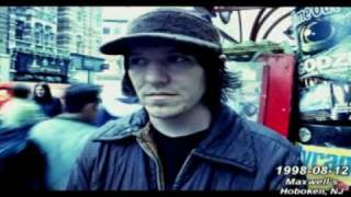 Elliott Smith - Tomorrow Tomorrow | live @ maxwell's aug.12.98