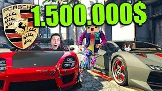 Ich kaufe mir für 1.500.000$ einen neuen PORSCHE 911er | GTA Online