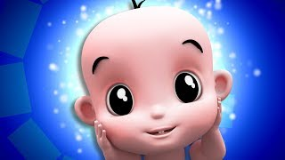 Chubby Cheeks | Junior Squad | Video For Toddlers | Nursery Rhymes For Babies by Kids Tv