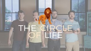 Paper Lions Circle of Life Live Cover.mp3