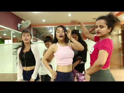 Nai Malai Thaha |Zumba (Nepal) Fitness| @ United Multi Arts choreographed by Prashant Tamang