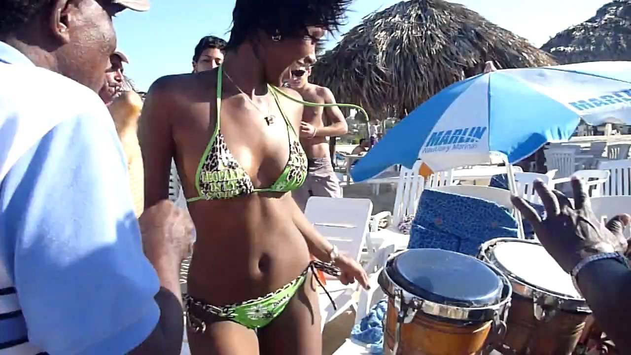 Varadero Cuba Anal