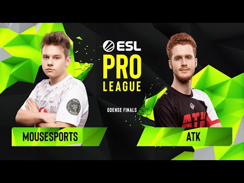 ATK vs mousesports vod