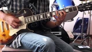 Opeth-Nectar (Guitar Cover)