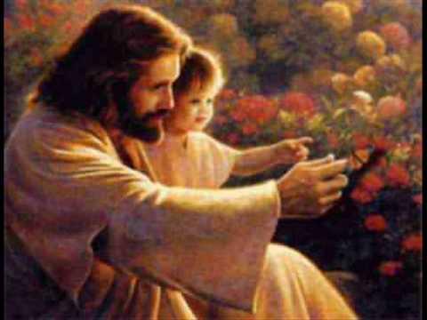 Jesus Loves Me Childrens Sg