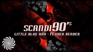 Zion 604    Little Blue Men - Fender Bender