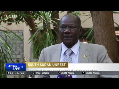 South Sudan President vows to find perpetrators of recent violence in Wau