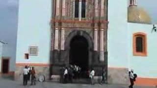 IGLESIA DE PAPALOTLA
