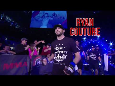 Bellator 209: Best Of - Ryan Couture