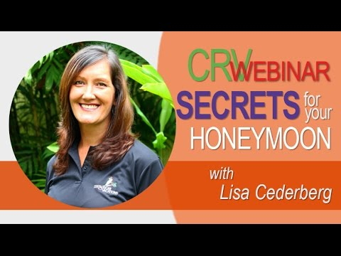 Secrets of Honeymoons in Costa Rica Webinar