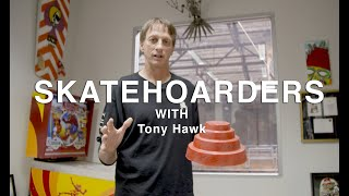 SkateHoarders: Tony Hawk | Season 1 Ep 7