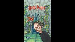Harry Potter und die Kammer des Schreckens Hörbuch