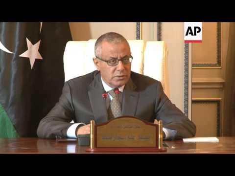 Prime minister warns oil refinery guards against selling oil independently