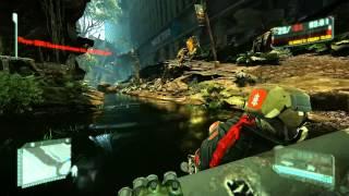 Crysis 3 INSANE CAR HOCKEY :D Highlights