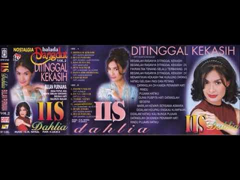 Ditinggal Kekasih / Iis Dahlia  (original Full)