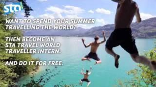 2010 UK World Traveller Internship