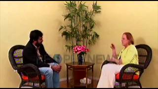 Highlights - Gail Tredwell Interview with John Brittas on Kairali People