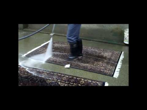 Seattle Rug Cleaning Part 3