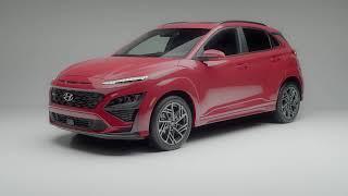 Le nouveau KONA | Découvrir le véhicule | Hyundai Canada