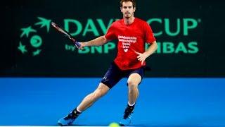 Davis Cup 2015 Best Points HD part 1