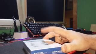 Rosewill USB Wireless adapter