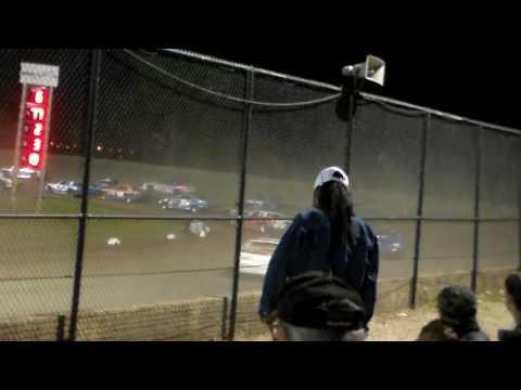 Stock Car Amain @ Marshalltown Speedway 05/05/17