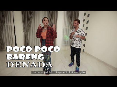 JFlow - Poco Poco Bareng Denada