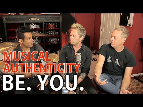 #PRB Ep 8 Short :: Musical Authenticity and Lessons from Rushlow
