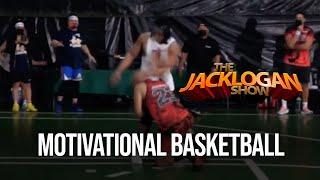 Jack Logan Talks About Rendon Labador Vs Kiko Matos Basketball   Battle of the YouTubers