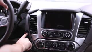 How to - use Valet Mode - Chevrolet Suburban - GMC Yukon - Prince Automotive
