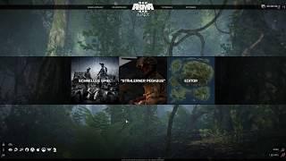 How to port forward arma 3