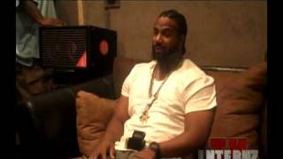 INTERNZTV Ep.#22 - In The Studio w/Polow Da Don & Willie Of DA…