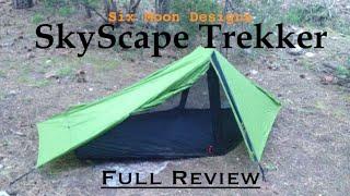 Six Moon Designs SkyScape-Trekker Full Review