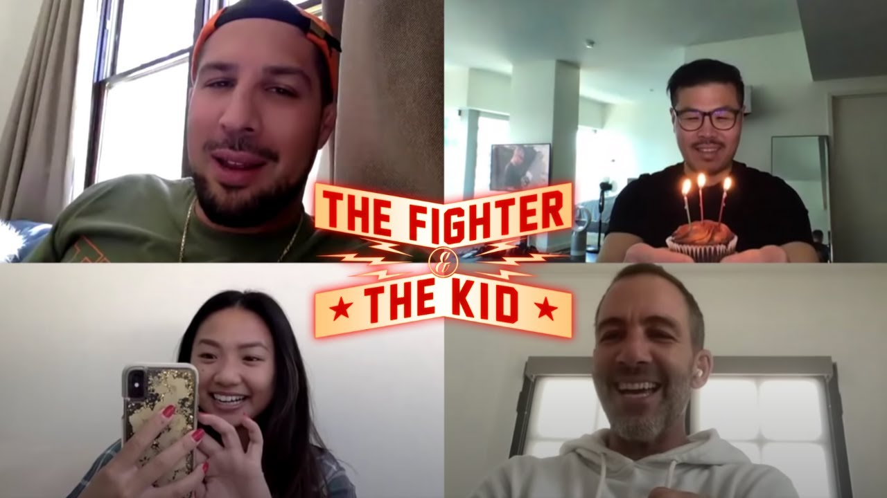 The Fighter and The Kid - Best of the Week: 7.12.2020 Edition