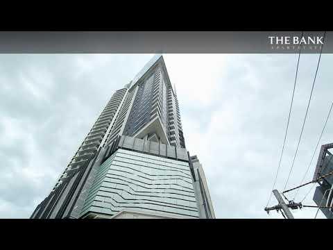 Bank Apartments 2011