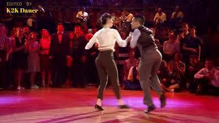 K2K Dancer | Những màn khiêu vũ tuyệt đỉnh trên nền nhạc việt.