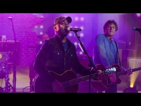Hootie & the Blowfish - Let Her Cry - Live Mp3