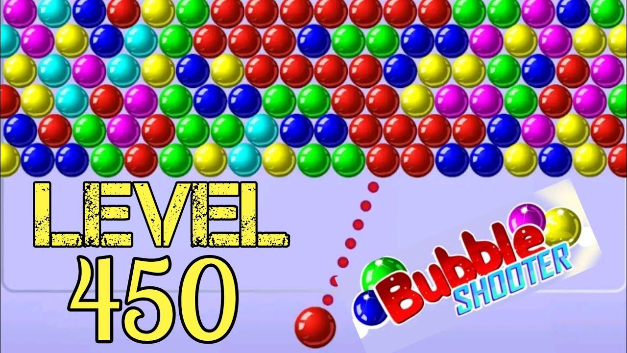 Free Bubbleshooter