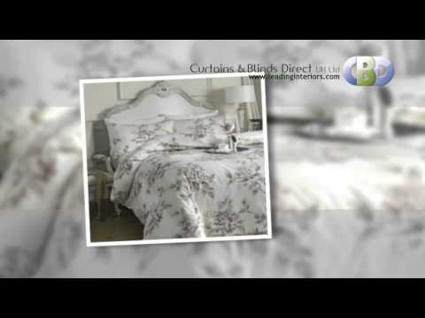 Curtains & Blinds Direct Beddings at www leadinginteriors.com