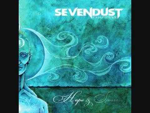 """""""The Past"""" feat. Chris Daughtry - Sevendust"""