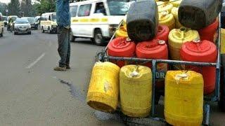 Nairobi water rationing to continue despite rainfall – City Hall